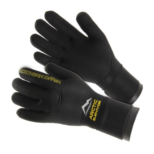Arctic Survivor Gloves